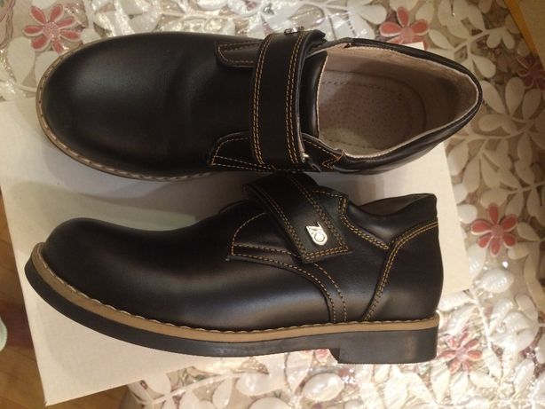 Ортопедическая обувь/ ботинки
