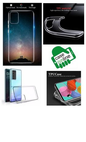 Capa silicone Slim P/ Huawei P40 / P40 Lite / P40 Lite E / P40 Pró -24