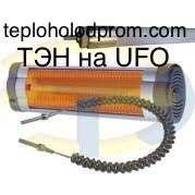 ТЭН спираль для лампы инфракрасных обогревателей UFO УФО тен обігрівач