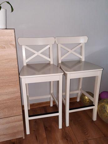 Krzesła barowe Ingolf