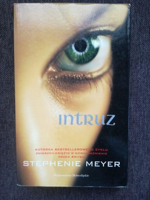 Intruz - Stephenie Meyer Wrocław - image 1