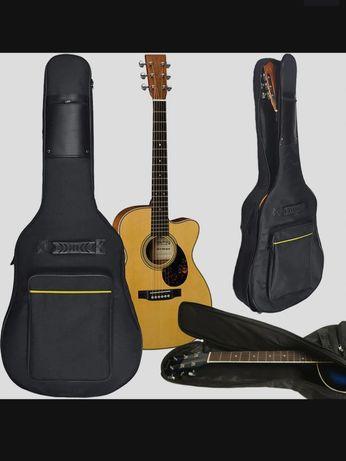 Pokrowiec na gitarę
