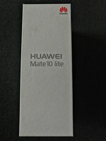 Huwawei mate 10 lite - czarny