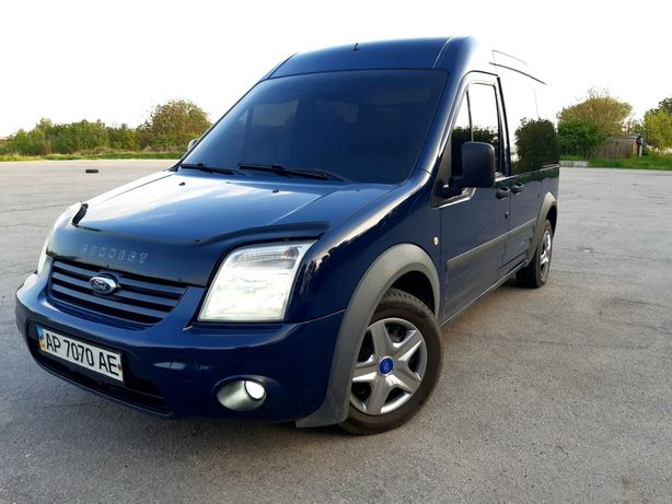 Ford Transit Connect Пассажир