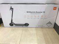 (X) Hulajnoga elektryczna - Mi Electric Scooter 1S - (Xiaomi)