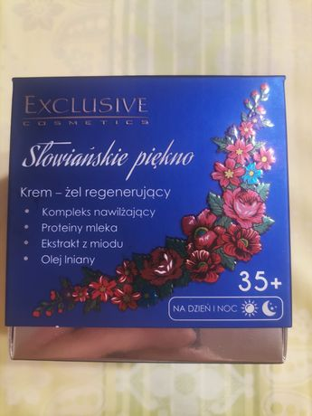 Exclusive cosmetics Słowiańskie piękno