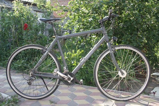 Steppenwolf / шоссейный велосипед