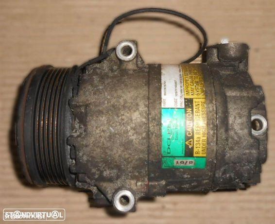 Compressor ac Honda Civic 1.7 ctdi (2003) 8972878761