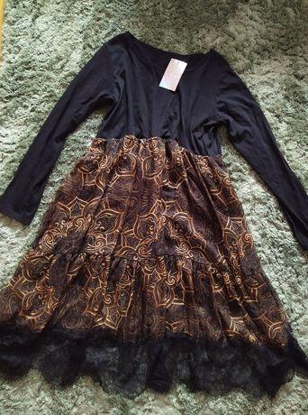Плаття -туніка жіноча