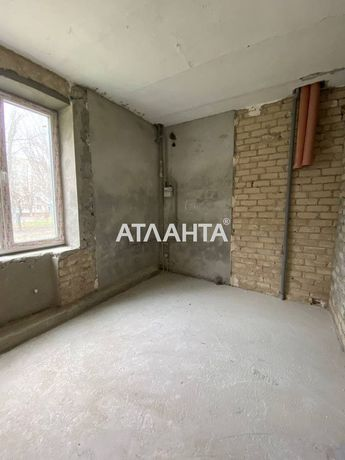 2-комнатная квартира. Днепровский. Инженерное