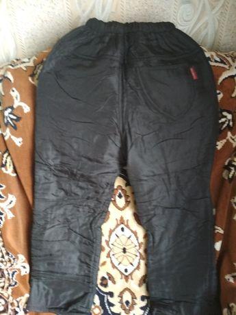 Зимние штаны новые 250₽