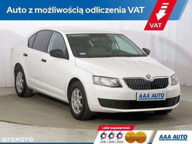 Škoda Octavia 1.2 TSI, Salon Polska, Serwis ASO, VAT 23%, Klima, Parktronic