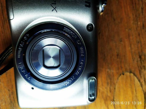Nikon Coolpix L29 OKAZJA WARTO
