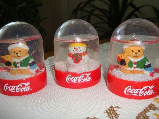 3 kule sniezne