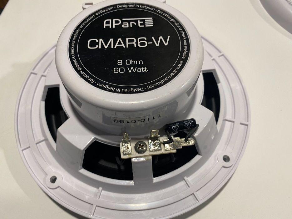 Акустическая система APART CMAR6 Супер цена (1 шт)