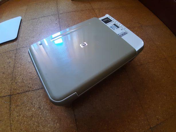 Impressora hp photosmart c4280