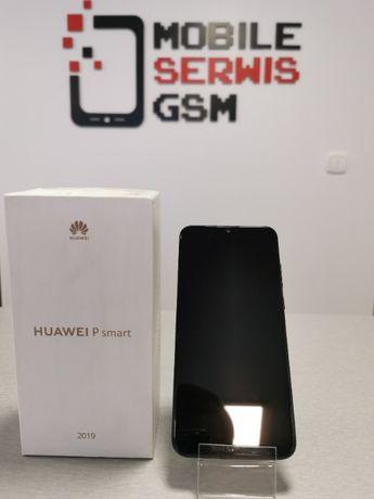 Huawei P Smart 2019 stan bdb bez simlocka gwar Polecam!