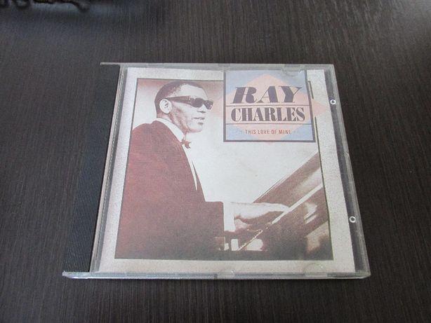 Ray Charles This love of mine płyta CD