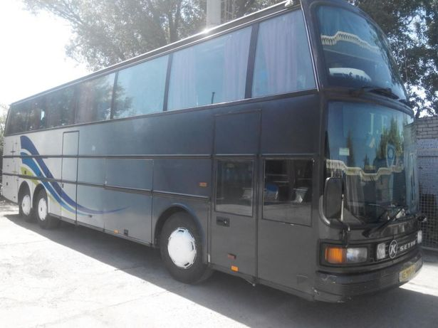Пассажирские перевозки автобусами и микроавтобусами