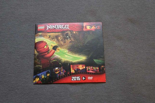 Lego Ninjago serial