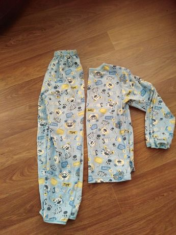 Две пижамы