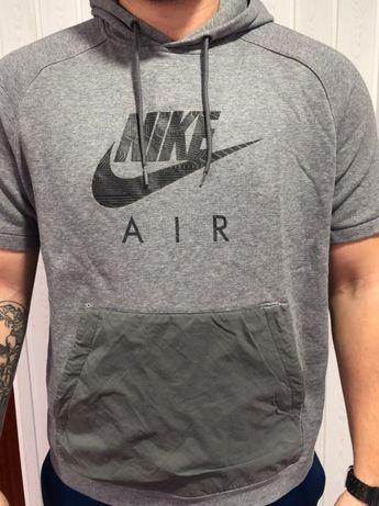 худи с коротким рукавом Nike Air Max