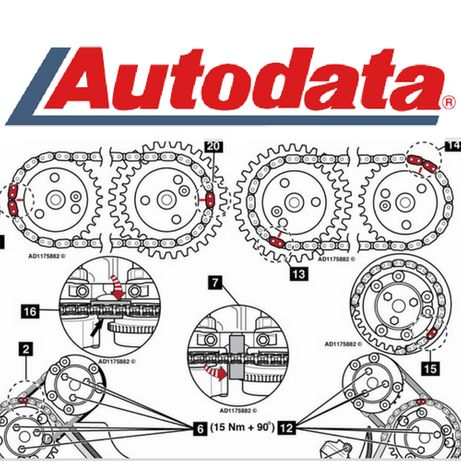 Autodata 3.41 pl Stakis Technik Vivid workshop data 2018 VCDS Alldata