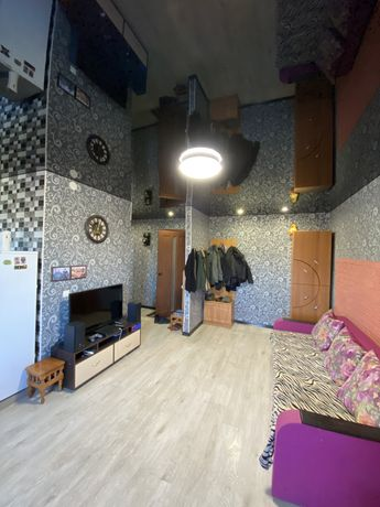 Продам 2-х комнатную квартиру район Танка