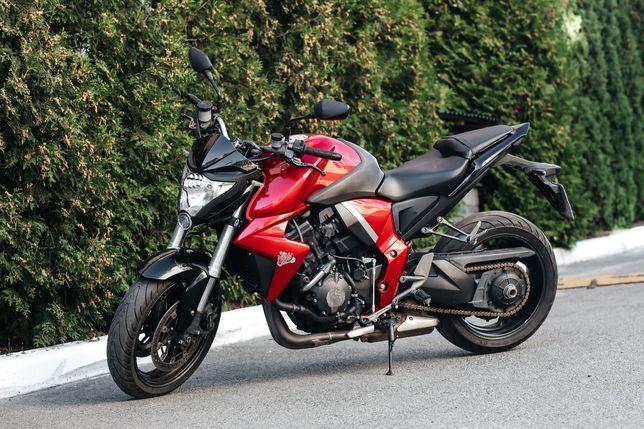Мотоцикл Спортивный HONDA CB1000R naked стрит