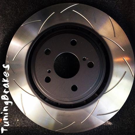 Тормозные диски Toyota R1Concepts Centric PowerStop Rotinger DBA EBC