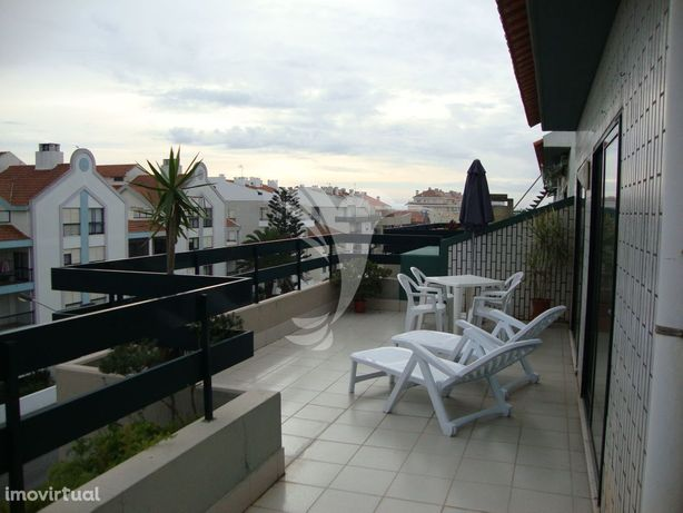 Apartamento T3 Penthouse - Praia da Barra
