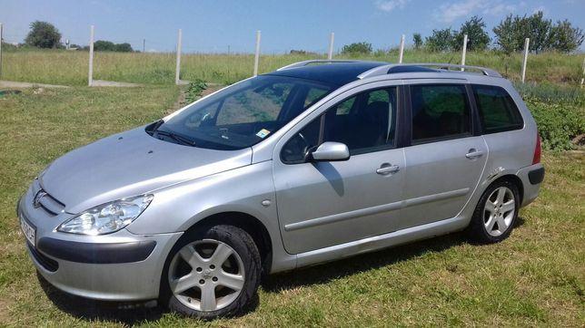 Продам автомобіль Пежо 307