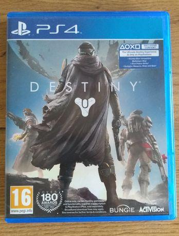 Gra PS4 Destiny 1