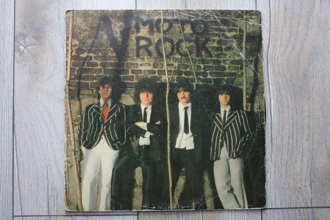 V'Moto-Rock – II. 1980 winyl płyty winylowe