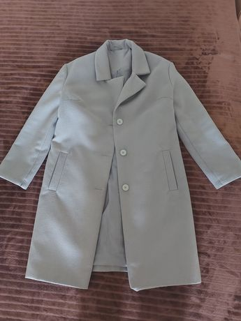 Продам пальто, джинсы, футболки