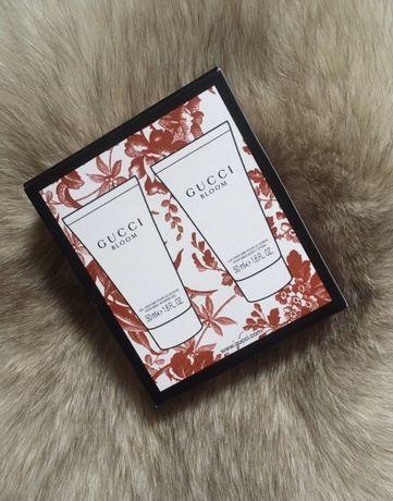 Лосьон для тела и гель для душа от Gucci Bloom -600 грн.