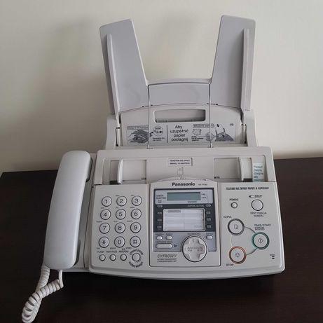 Telefaks Panasonic KX-FP 363