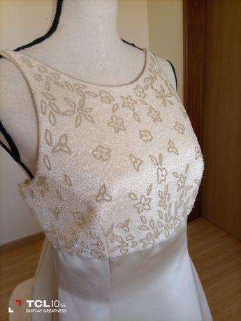 Vestido de noiva Tam. 42