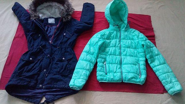 Куртка для девочки ,куртка-парка для девочки-Denim Co-8/34;Coolcat158.