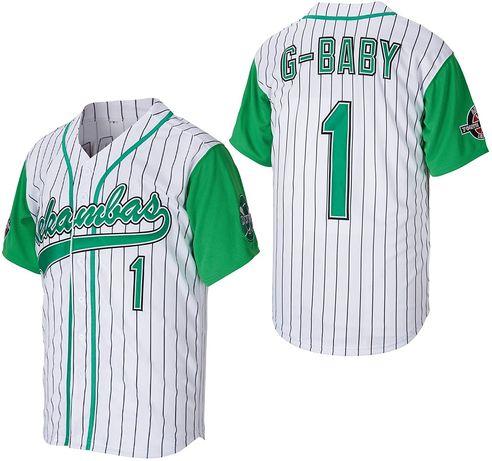 Camisa de baseball
