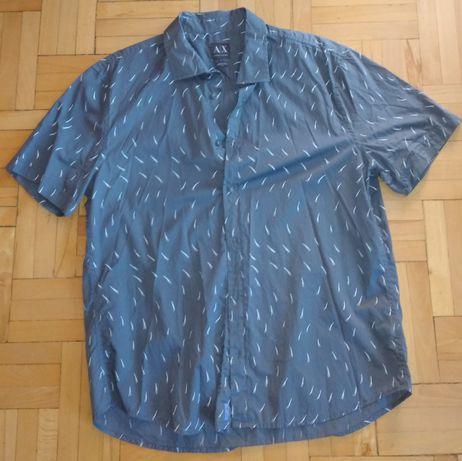 Koszula męska Armani Exchange L