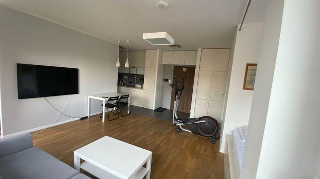 Wynajmę na doby Apartament Piotrkowska 189A - najlepsza lokalizacja