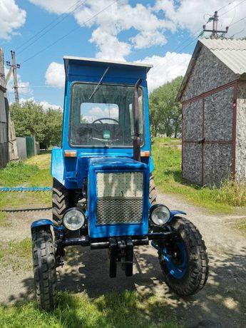 Продам Трактор Т 25 с инвентарем
