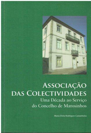 4013  Associação de Coletividades  Uma Década ao Serviço de Matosinhos