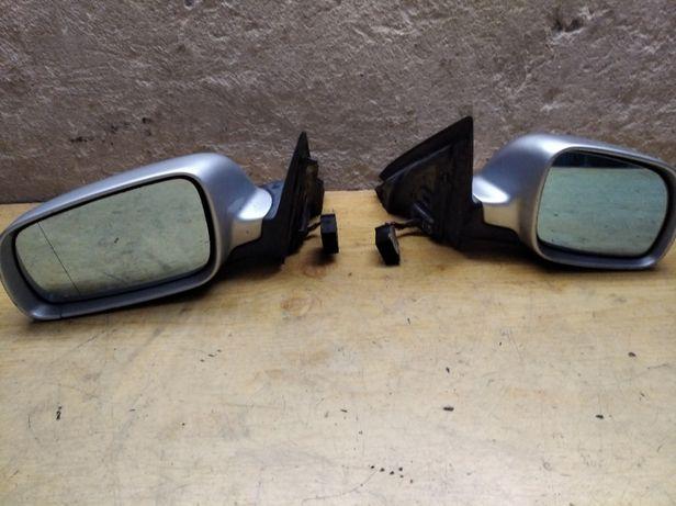 Audi a6 c5 LY7M lusterko lewe lub prawe i inne