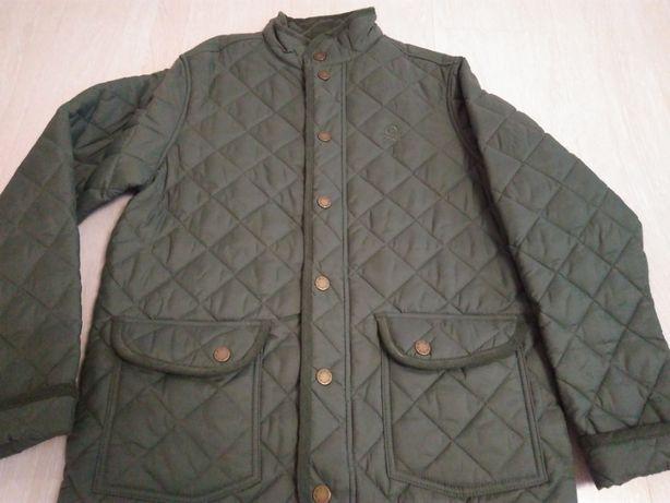 Новая оригинальная куртка Benetton для мальчика р.3xl 170 см