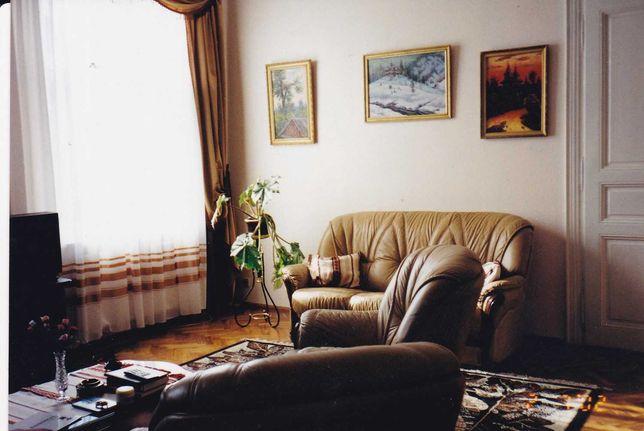 Довготривала оренда 3 кімнати з євроремонтом в центрі від власника