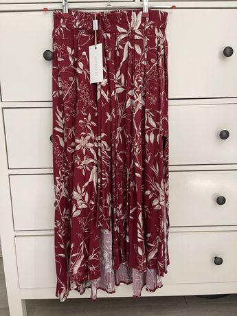 Le collet fragile spodnica roz M nowa