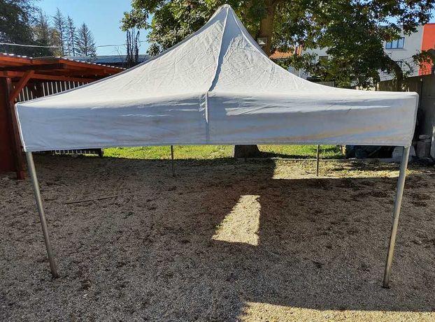 Pawilon ( namiot ) handlowy 4.5 na 3 m