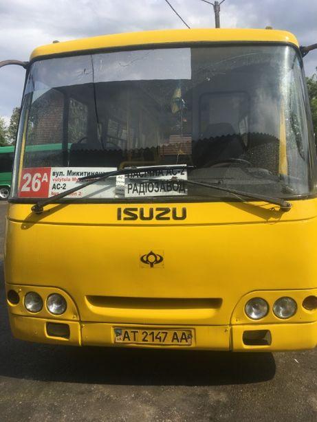 Продам Автобус Богдан А-09202Є-2 міський 2008р.